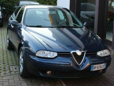 usata Alfa Romeo 156 1.9 JTD cat Sportwagon Distinctive