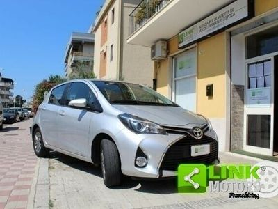 used Toyota Yaris Yaris1.0 5p. Active