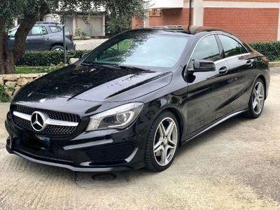 usata Mercedes CLA220 d Automatic Premium
