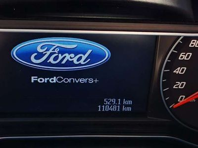 usata Ford S-MAX 2.0 TDCi 163CV Pow. Titanium