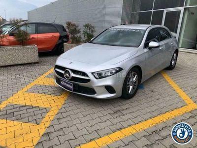 usata Mercedes A180 Classe Ad Business auto