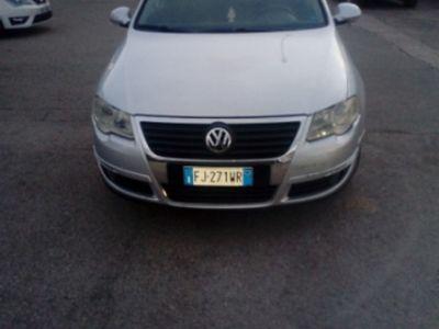 usata VW Passat serie 6