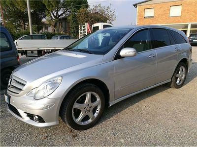 used Mercedes R320 CDI 4Matic Sport