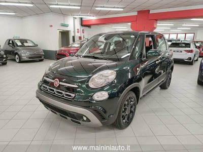 """usata Fiat 500L 1.4 95cv S&S Cross + Car Play """"SUPER PROMO"""""""