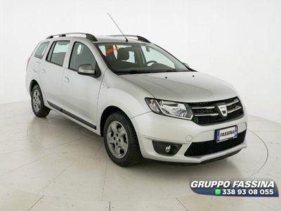 brugt Dacia Logan MCV 1.5 dCi 8V 75CV Start&Stop La Gazzetta dello Sport