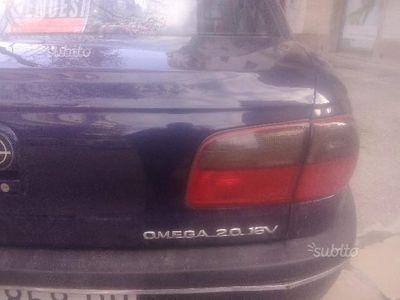 usado Opel Omega - 1995