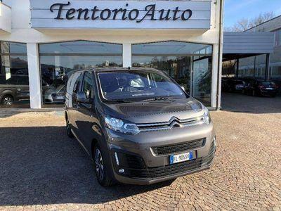 brugt Citroën Spacetourer BlueHDi 180 S&S EAT6 XL Business