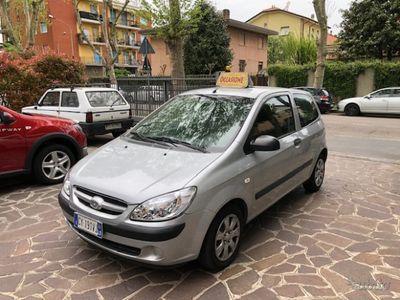 używany Hyundai Getz 1.1 65 CV,Euro 4,Frizione Nuova