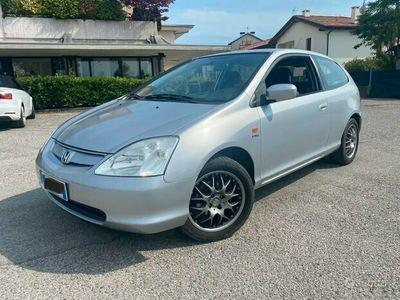 usata Honda Civic 1.6 V-Tec 110CV 3p