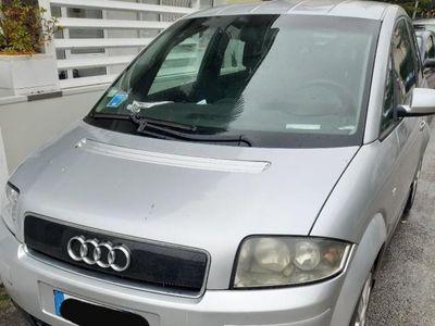 usata Audi A2 1.4 TDI/90CV Base