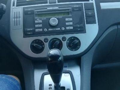 usata Ford C-MAX 1.6 TDCi (110CV) Tit. DPF