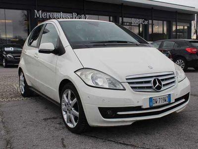 usata Mercedes A180 cdi Special edition rif. 10629324
