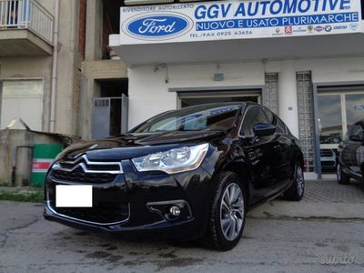 used Citroën DS4 2.0 hdi So Chic 160cv