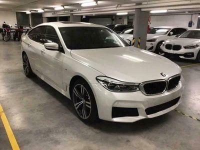 usata BMW 630 Serie 6 Gran Turismo d Xdrive Gran Turismo Msport