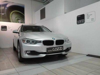 usata BMW 320 Serie 3 (F30/F31) d xDrive Touring Business aut.