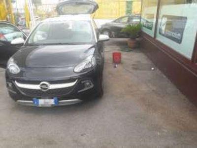 usata Opel Adam 1.2 rock benzina