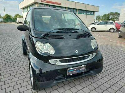 usata Smart ForTwo Cabrio Cabrio 700 pure (45 kW) usato