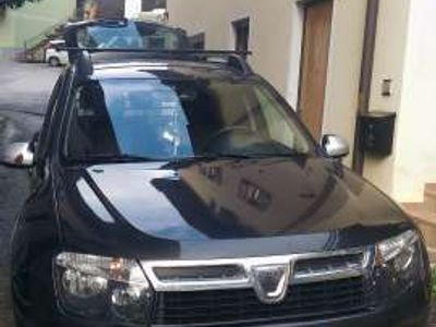 usata Dacia Duster 1.5 dCi 90CV 4x2 Ambiance