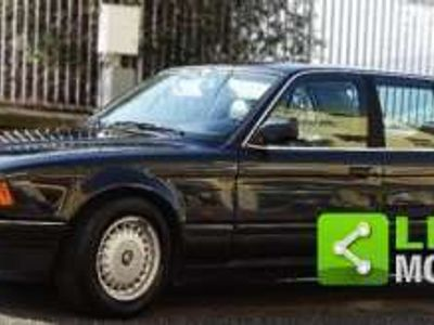 usata BMW 735 i Berlina Benzina