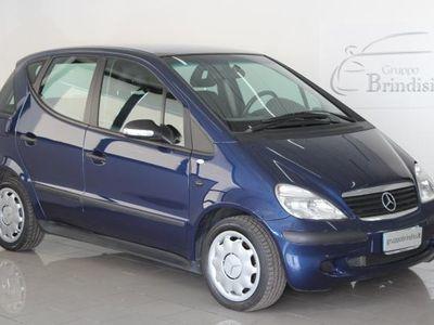 gebraucht Mercedes A160 ClasseElegance Lunga