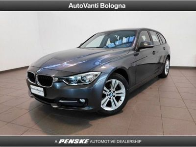 used BMW 320 Serie 3 d xDr
