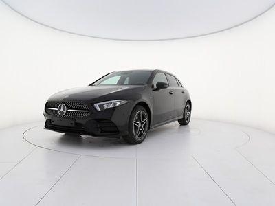 usata Mercedes A250 Classee eq-power Premium auto