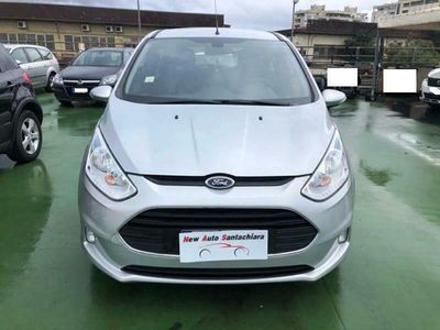 usata Ford B-MAX 1.5 TDCi 75 CV Business