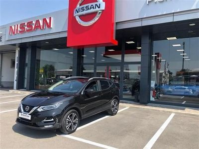 käytetty Nissan Qashqai 1.6 dCi 2WD N-Connecta del 2018 usata a San Martino Siccomario