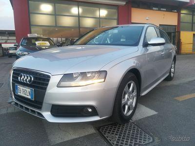 used Audi A4 4ª serie - 2010