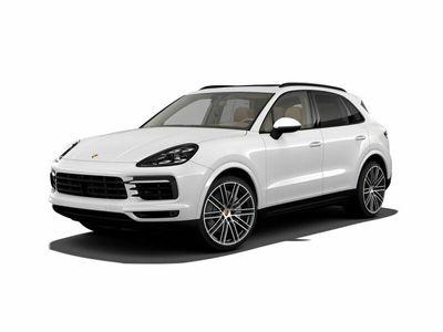 usata Porsche Cayenne S