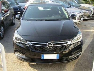 usata Opel Astra 1.6 CDTi 110CV Start&Stop 5 porte Advance