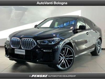 usata BMW X6 (G06/F96) xDrive30d Msport