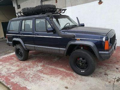 brugt Jeep Cherokee - 1996