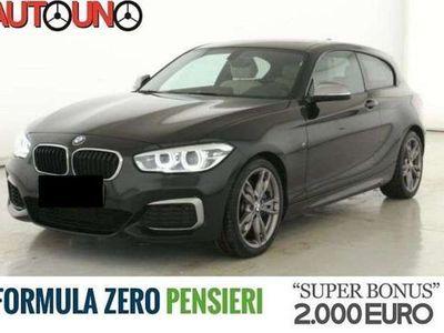 usata BMW M140 3p.