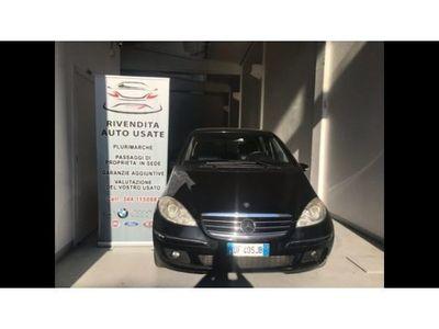 brugt Mercedes A180 CDI Avantgarde