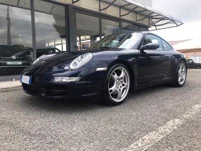 usata Porsche 911 Carrera S Coupé - PELLE - NAVI - XENO -