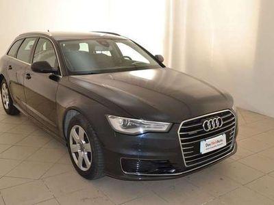 usata Audi A6 BUSINESS3.0 218 CV V6 AVANT QUATTRO