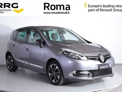 gebraucht Renault Scénic XMod 1.6 dCi 130CV Start&Stop Bose