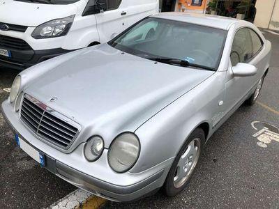 usata Mercedes CLK200 Elegance