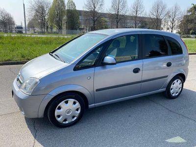usata Opel Meriva 1.6 16V Club*CLIMA