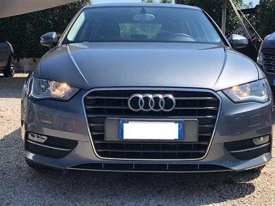 usata Audi A3 Sportback