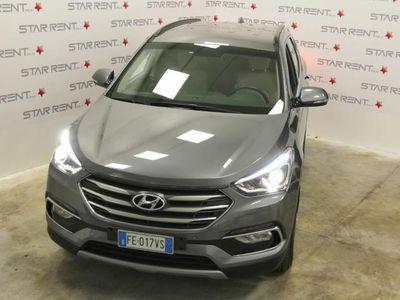 used Hyundai Santa Fe 2.0 CRDi 4WD/NAVI/XENON/PDC CAMERA