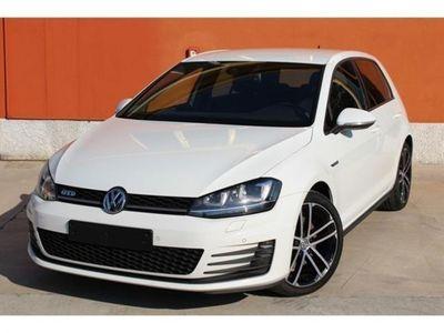 usata VW Golf GolfGTD 2.0 TDI 5p. BlueMotion Technology