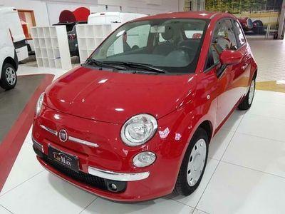 usata Fiat 500 1.2 69CV Pop-Star Serie 3 **47.000KM**