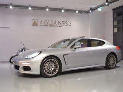 begagnad Porsche Panamera 3.0 S