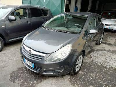 gebraucht Opel Corsa 1.0 2010