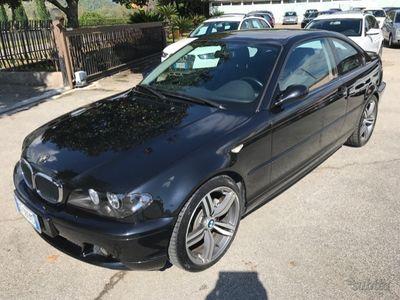 """usado BMW 320 d coupe' m-sport - 2005""""da amatore"""""""