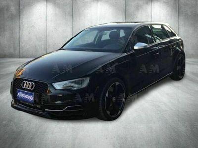 usata Audi S3 Sportback 2.0 TFSI quattro S tronic del 2016 usata a Parma