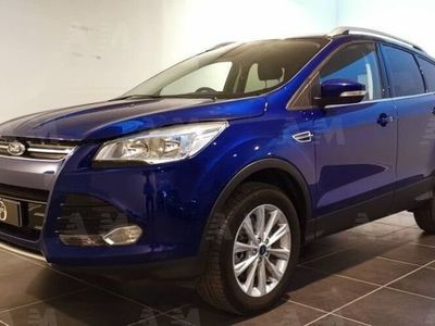 usata Ford Kuga 2.0 TDCI 150 CV S&S 4WD Powershift Titanium Business