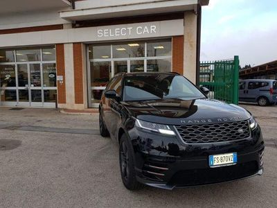 brugt Land Rover Range Rover Velar 2.0D I4 240 CV R-Dynam